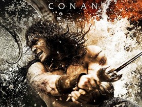 Конан-варвар