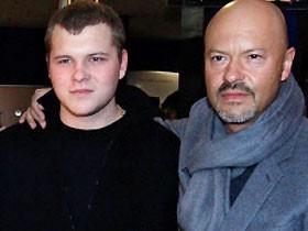 Ф. Бондарчук,Сергей Бондарчук