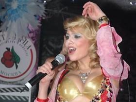 Ксюша Новикова