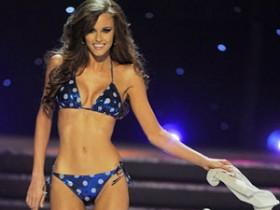 ФОТО: США выбрала 60-ю «Мисс США»