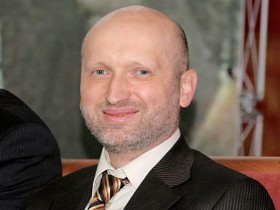 Турчинов