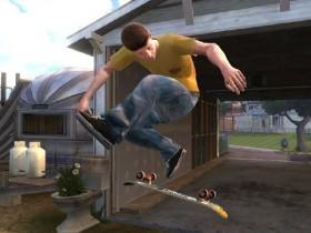 снимок экрана игры