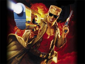 Duke Nukem Begins