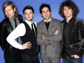 The Killers,