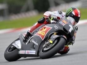Марко Симончелли,MotoGP