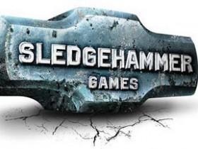 Call of Duty от Sledgehammer