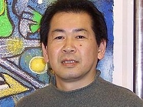 Ю Судзуки