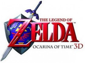 The Legend of Zelda: Ocarina of Тайм 3D