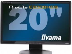 iiyama ProLite E2008HDS
