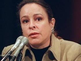 Алина Фернандес,Кастро