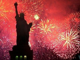 День самостоятельности в Соединенных Штатах