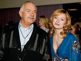 Михаил Сергеевич Михалков,Вера Михалкова