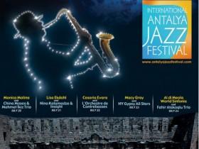 Интернациональный джазовый пир