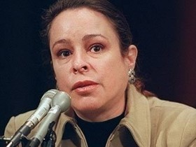 Алина Фернандес