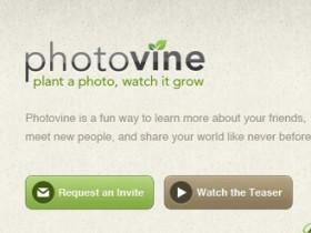 Photovine