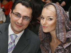 Анастасия Волочкова,Иван Вдовин