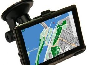 GPS наводчик