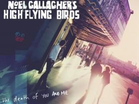 Noel Gallagher'с High Флайин Birds