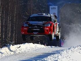 Petter Solberg WRT