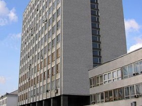 Донецком государственном институте