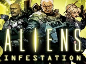 Aliens: Infestation