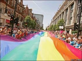 гей-парад, будапешт