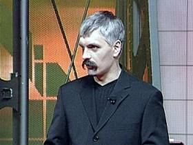 Д. Корчинский