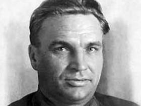 Валерий Оренбург