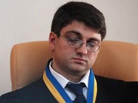 арбитр Родион Киреев