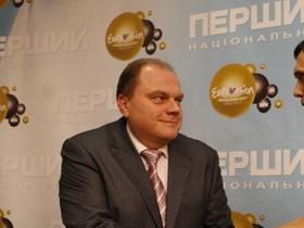 Михаил Кулиняк