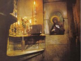 могилка Христа
