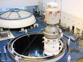 галактический модуль «Тяньгун-1»