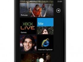 ОС Виндоус Phone 7