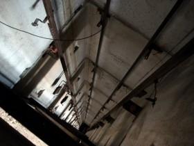 лифтовая шахта
