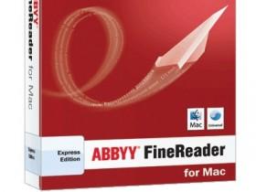 ABBYY FineReader Экспресс Edition for Mac