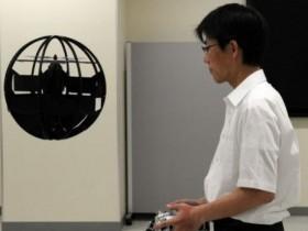 автоматический летательный шар