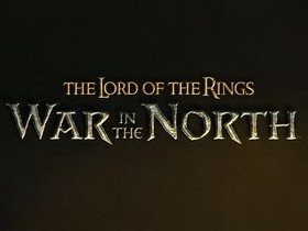 The Лорд of the Rings: War in the North,LOTR