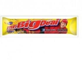 батончики Mr. BIGdeal