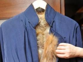 пальто Брюса Ли