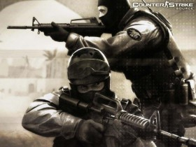 CS, counter strike