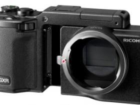 Ricoh GXR MOUNT A12,камера