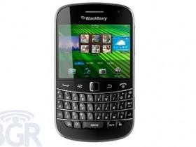 RIM,телефон Colt на QNX,BlackBerry Colt