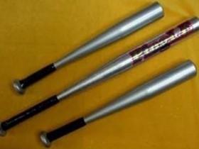 полицейских телескопических палок, бейсбольных бит