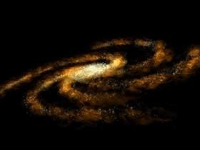 вселенная Молочный Маршрут,антивещество