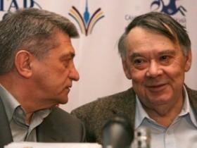 Алексей Герман, Александр Сокуров