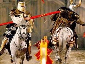 средневековый чемпионат