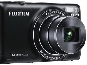 Fujifilm FinePix JX370, камера
