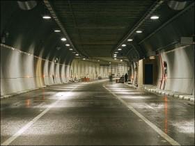 Лефортовский туннель