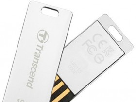 Transcend JetFlash T3С,флеш-карта