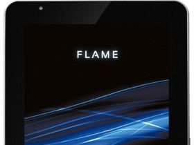 QUMO,планшетник,Flame
